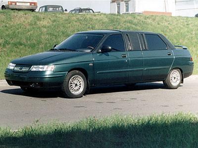 ВАЗ 21109